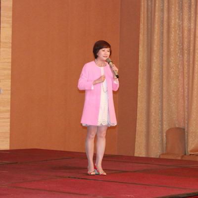 2015年度一比多全国代理商大会·演讲·陈飒·上海合合信息科技发展有限公司副总裁