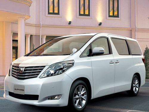 丰田 埃尔法 2013款商务车报价 2013款宝马x5评估价 2013高清图片