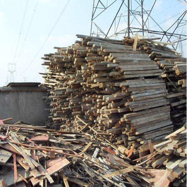 上海木材回收-废木料回收-上海废旧木材回收公司