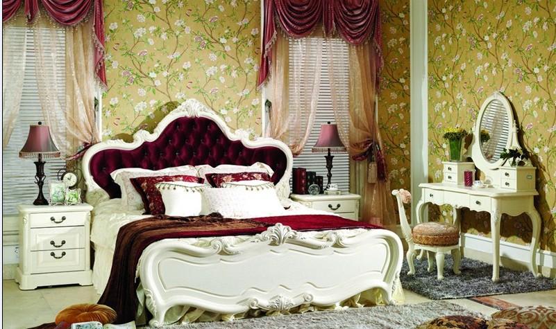 上海欧式卧室家具价格