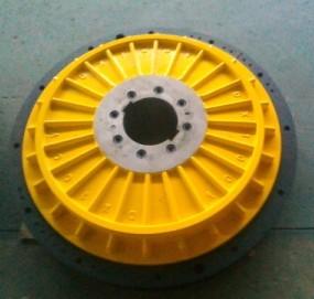 冲床离合器原理 冲床离合器原理及维修 冲床离合器原理图