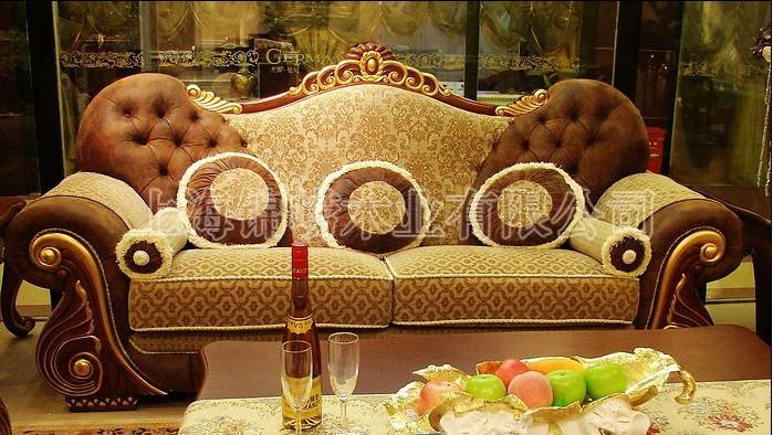 进口和国产的欧式沙发区别是什么 如何选择