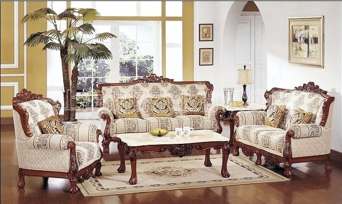 欧式沙发,顾名思义是欧洲款式