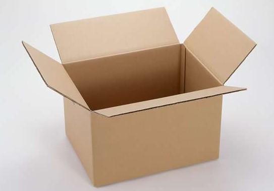 简单创意手工纸箱制作飞机