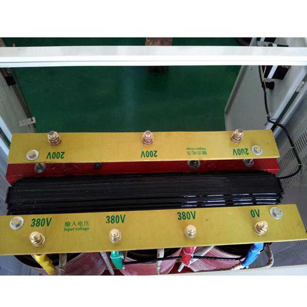 上海隔离变压器-日本进口设备专用三相200v隔离变压器
