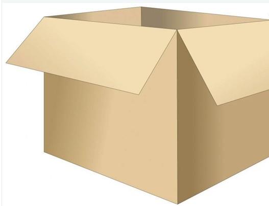 纸箱手工制作电器