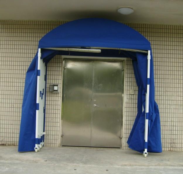 上海港傲膜结构工程有限公司-遮阳篷/户外遮阳伞/膜结构车棚/篷房搭建