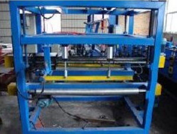 上海彩钢机械制作-彩钢机械加工厂