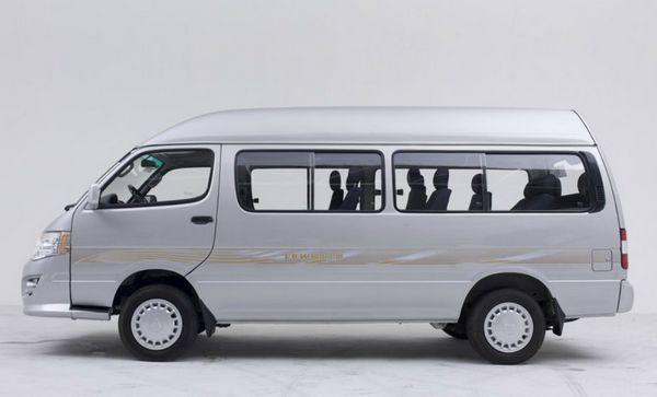 福田风景快运4s店 福田风景快运市场价格 相关信息 上海羽展汽车销售高清图片