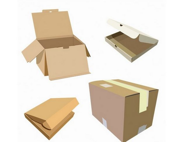 找上海纸箱定做-上海纸箱厂-宏彬纸业的上海纸