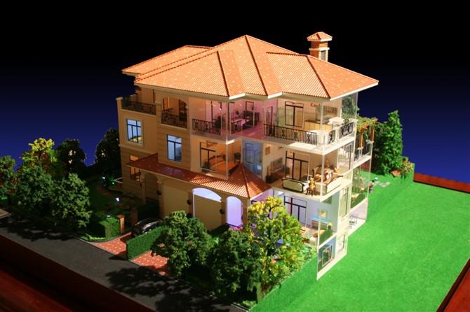 建筑模型制作公司-上海设计模型制作