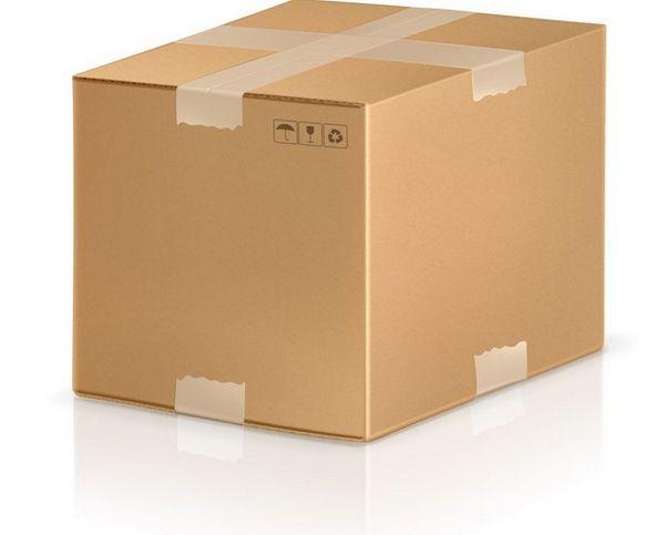 上海纸箱价格-纸箱最新报价表