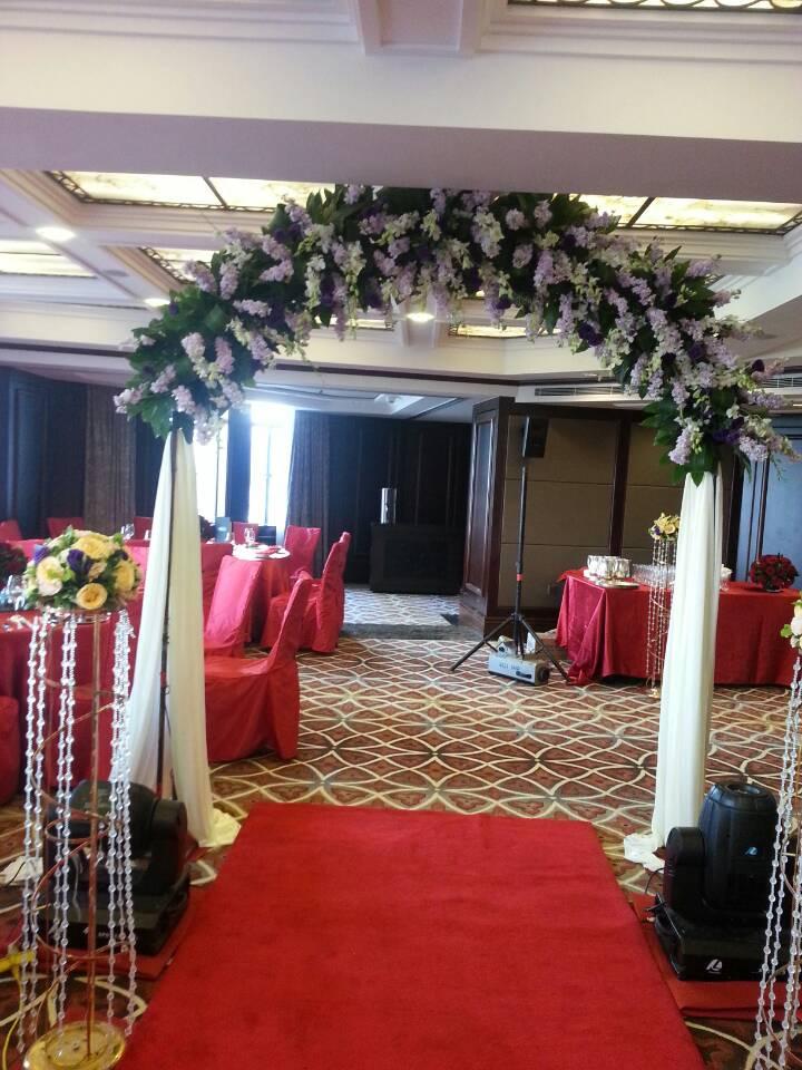 婚礼,会场布置制作-婚礼,会场布置设计