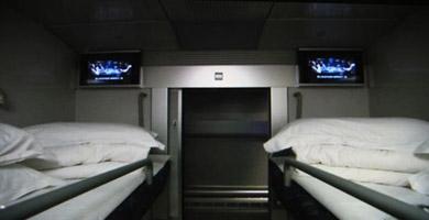 豪华动卧配沙发衣柜 专家表示需求与供给严重不匹配