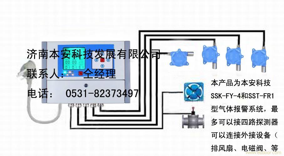 应用 氢冷发电机