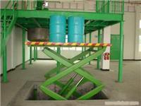 上海液压升降机专卖