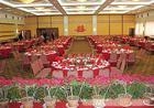 上海酒店花卉布置