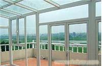 上海玻璃房制作