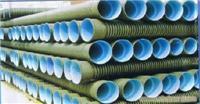 HDPE缠绕管生产供应商