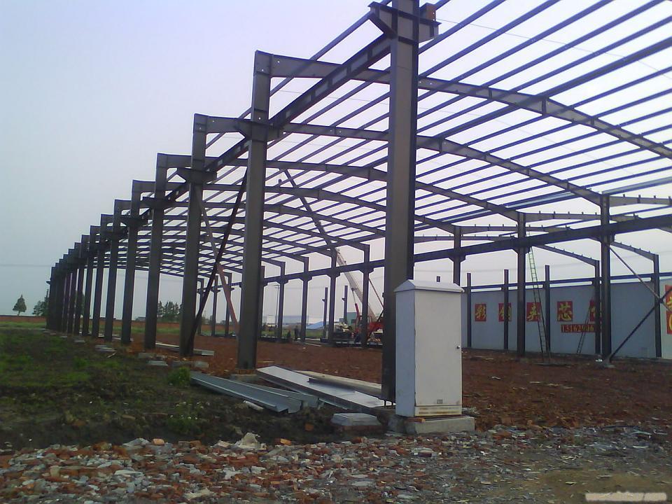 hmt-gp01钢结构建筑厂房c