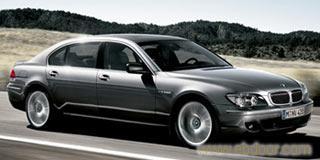 2006 BMW 宝马 760Li 上海宝马汽车销售 宝马专卖店 宝马4S店 主营宝图片