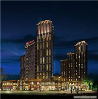 上海曦韵照明 灯光设计公司 照明工程设计