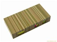 上海木盒包装告示贴,即示贴,记事贴