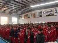 上海武术学校长宁招生