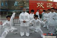上海武术散打