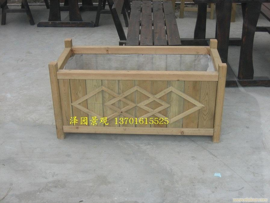 防腐木花箱 上海防腐木花箱 上海防腐木花箱价格