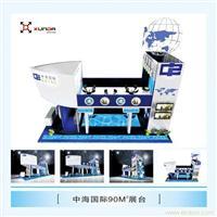 上海海事展示设计