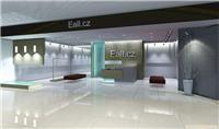 上海器材租赁店展示设计
