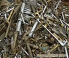 废旧物资回收市场