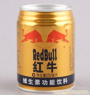 喝红牛有什么作用