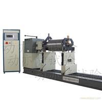 万向节传动卧式硬支承平衡机DH3000WX型