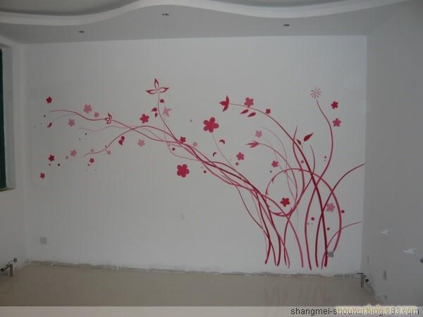 西安手绘墙_相关信息_西安手绘墙-西安手绘墙工作室