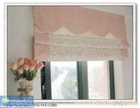 南京罗马窗帘