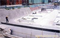 屋面防水施工方案