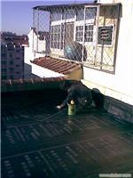 防水卷材施工方案
