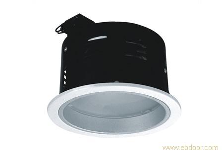 如何安装嵌入式灯具
