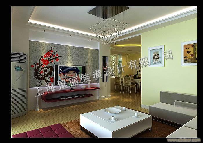 室内装潢设计 上海哪家装潢公司好 上海装潢公司排名