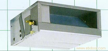 7ECIV系列-机房精密空调机 1