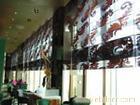 南京电动罗马帘制作销售