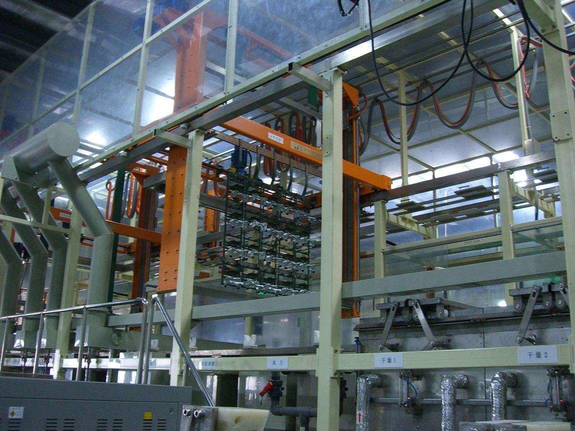 上海电镀设备生产厂家-五金电镀设备厂2