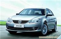 一汽大众 2011款新宝来1.4T手动舒适型