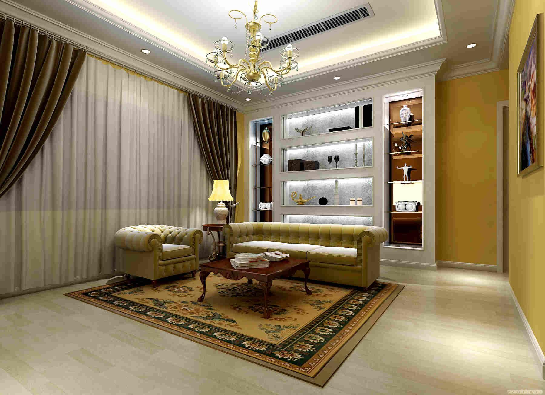 上海室内装潢设计,室内装修价格