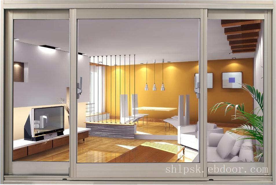 罗普斯金 铝合金门窗-型号1168