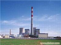 上海电厂脱硫改扩建工程