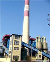 上海电厂脱硫改建工程