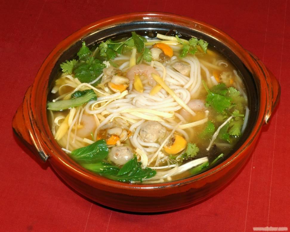 济南聚香园砂锅米线,砂锅米线培训